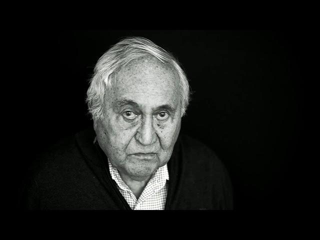 Gábor, KZ-Überlebender | Menschen wie du und ich