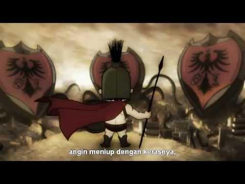 The American Dream subtitle Indonesia