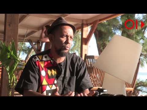 OI-Film.TV - Entretien avec Lova Nantenaina