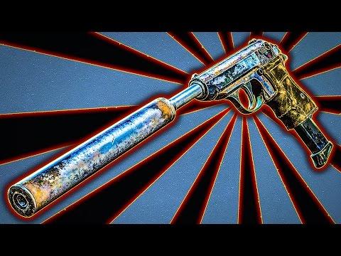 Fallout 4 - Deliverer - Unique Weapon Guide