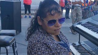 Lupita Y Su Sentimiento Musical. Regresamos A La Plaza.
