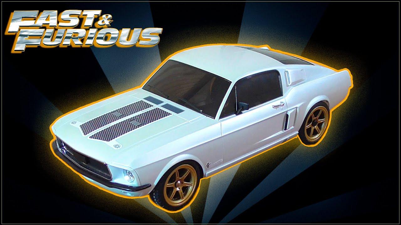 Fast & Furious 7 1...