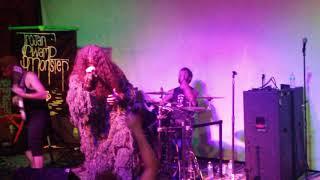 Trojan Swamp Monster live 7/15/17