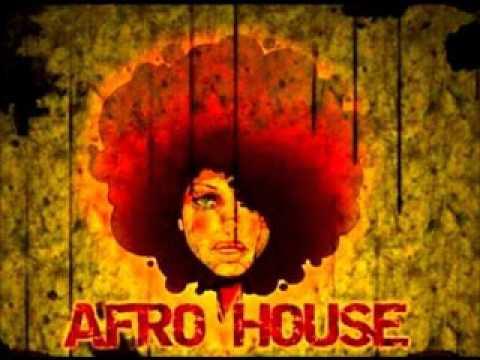 ZJ Razak Presents - Afro House Mix 2014
