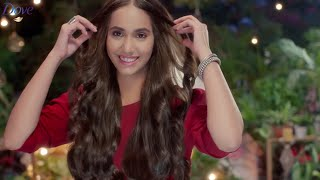 Wear Your Hair Your Way with Dove (English)