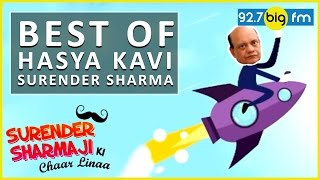 Best of Hasya Kavi S...