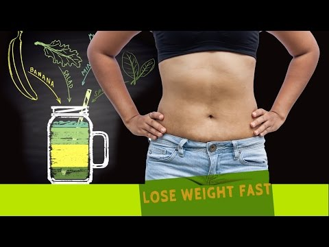 3 Quick Detox Weight Loss Drinks That Really Work