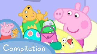 Peppa Pig - Toys And Gifts Compilation