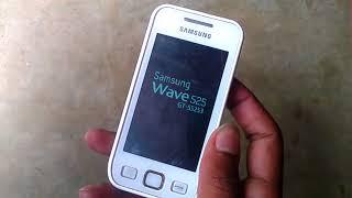 видео Samsung Wave 525 (S5250) - обзор (цены, отзывы и характеристики)