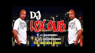 DJ LEX ONE SALSA MIX 1
