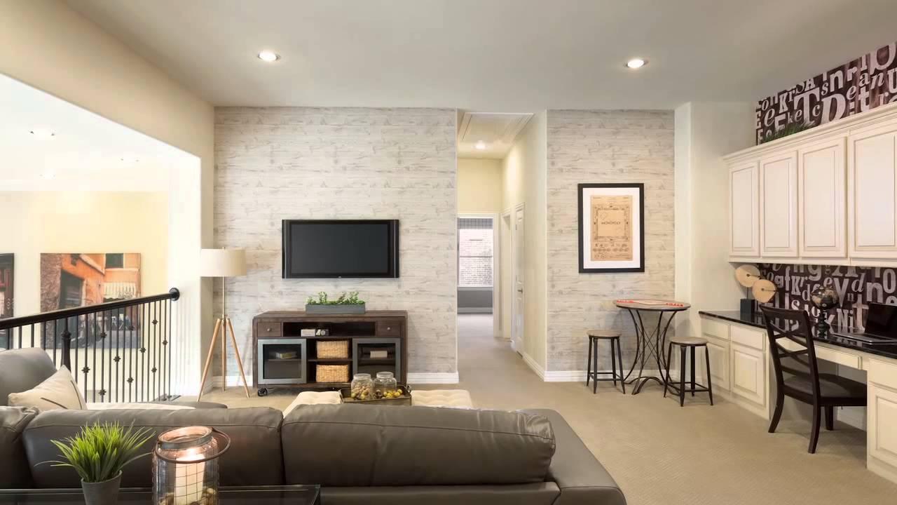 Frontier Estates in DallasFt Worth TX  Meritage Homes