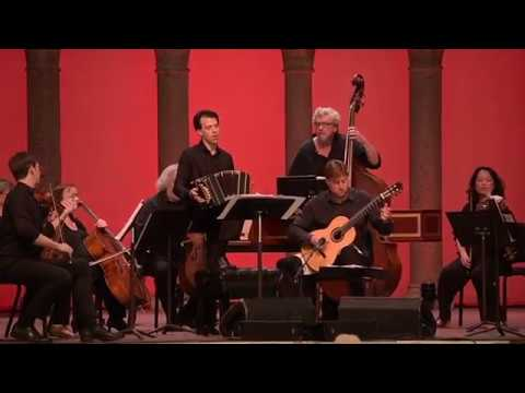 Jason Vieaux & Julien Labro in Piazzolla's Four Seasons of Buenos Aires