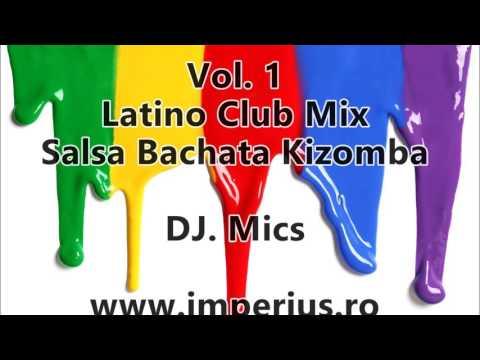 Vol 1 Best Latin Club Hits Mix wwwpassosro