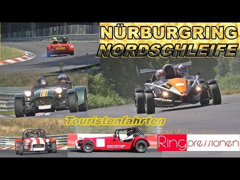 Nürburgring Nordschleife Green Hell Touristenfahrten #nocrash #justFUN Just Ringpressionen ☺