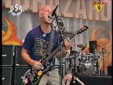 Biohazard -  How It Is [Dynamo Live 1995]