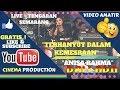 TERHANYUT DALAM KEMESRAAN ~ ANISA RAHMA - NEW PALLAPA LIVE TENGARAN SEMARANG 2018