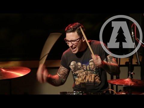 Artifex Pereo - No Stranger To Worry   Audiotree Live