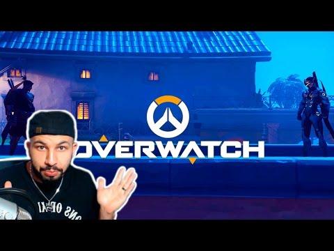 Corto animado de Overwatch: Dragones | Video Reaccion