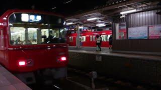 ●20201225 1700×3100系 発車 @知立