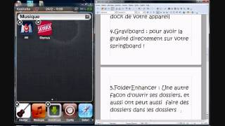 Download Les meilleurs Applications Cydia ! Best Cydia Tweak ! Mp3 and Videos