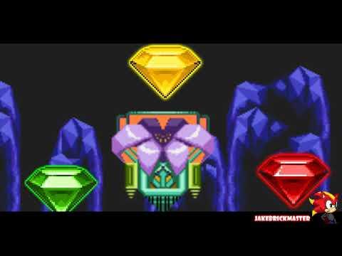 Sprite Animation:Hyper Sonic