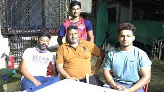 Cricket, Life, Chai & Son Sarfaraz Khan | Ft: Naushad Khan (Part 1) | TSJ Vlog