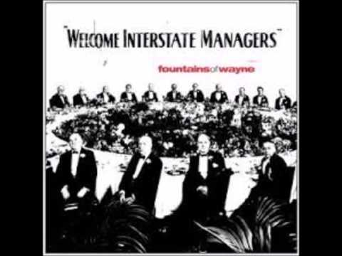 Fountains of Wayne -- Valley Winter Song