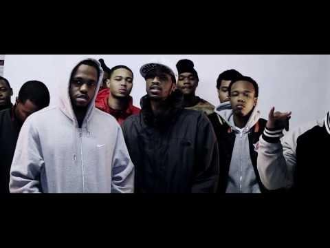 Doughboy Roc- Bang Bang (feat. Yns J-Moe & Chico) Official Video