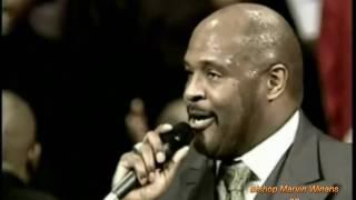 """James Ross @ Bishop Marvin Winans - """"I Feel Like Going On"""" - www.Jross-tv.com"""