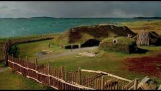 Vikings, TV Ad, Newfoundland and Labrador Tourism (HQ)