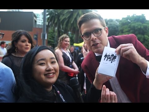 What's going on? with Lucy Zee: New Zealand Music Awards