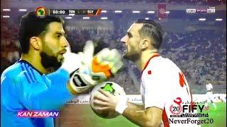 الكورة مش مع عفيفي #5 - تحليل مباراة تونس ومصر 11-6-2017