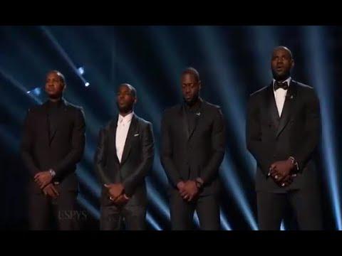 d2d0a2d483d5 ESPYS 2016 - LeBron James
