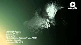 UY058 - Steve Lawler - Caracas (Marco Resmann's Lima remix)