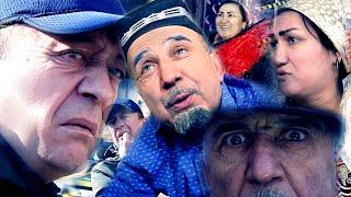 Точикфилм/филми хачви/Хиллагар/ Нуриддин Насриддин, Бахтиёр Рахимов, Гулбиби Абдулхайрова