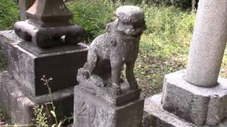 白旗神社には源頼朝の墓があります。 〒248 0004神奈川県鎌倉市西御門2...