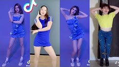 Somi - What You Waiting For (TIKTOK COMPILATION)