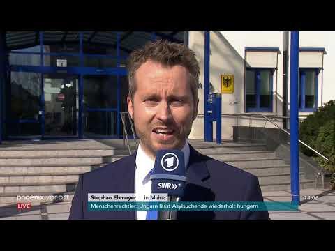 Stephan Ebmeyer zur Versteigerung der 5G-Frequenzen am 19.03.2019