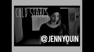 Cold Stares - Nosaj Thing - Ft. Chance the Rapper + Maceo Haymes || JENN STAFFORD || @JENNYOUIN