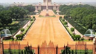 Famous Tourist Destinations in Delhi India