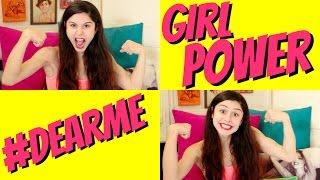#DearMe ~ A Letter To My 15 year Old Self!!!