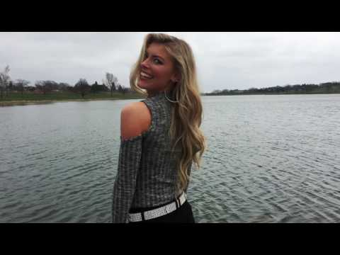 Meet Miss Nebraska USA 2017 Jasmine Fuelberth