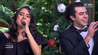 أغنية أحسن ناس في ثوبها الجديد من فرقة فابريكا مع منى الشاذلي