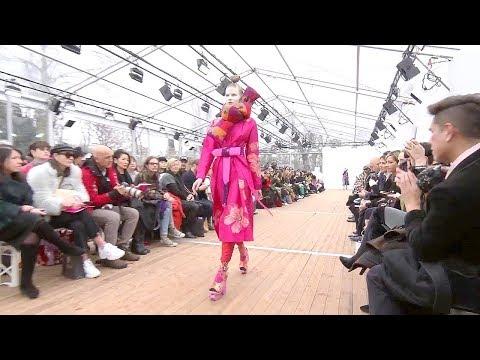 Manish Arora | Fall Winter 2018/2019 Full Fashion Show | Exclusive