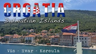15 - Backpacking Croatia (IV): Dalmatian Islands(, 2016-12-03T19:05:37.000Z)