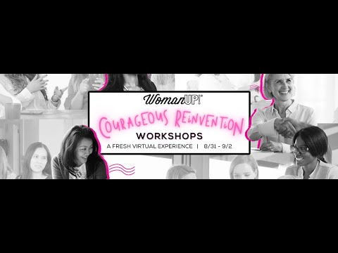 2021 WomanUP!® Sponsor Videos
