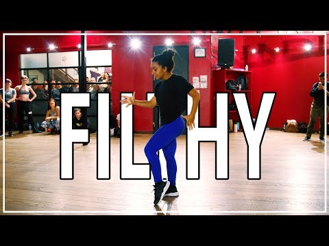 JUSTIN TIMBERLAKE | FILTHY | CHOREOGRAPHY BY BLAKE MCGRATH