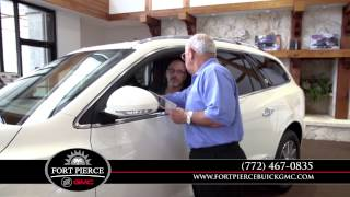 Fort Pierce Buick GMC Dealer - Fort Pierce GMC Buick