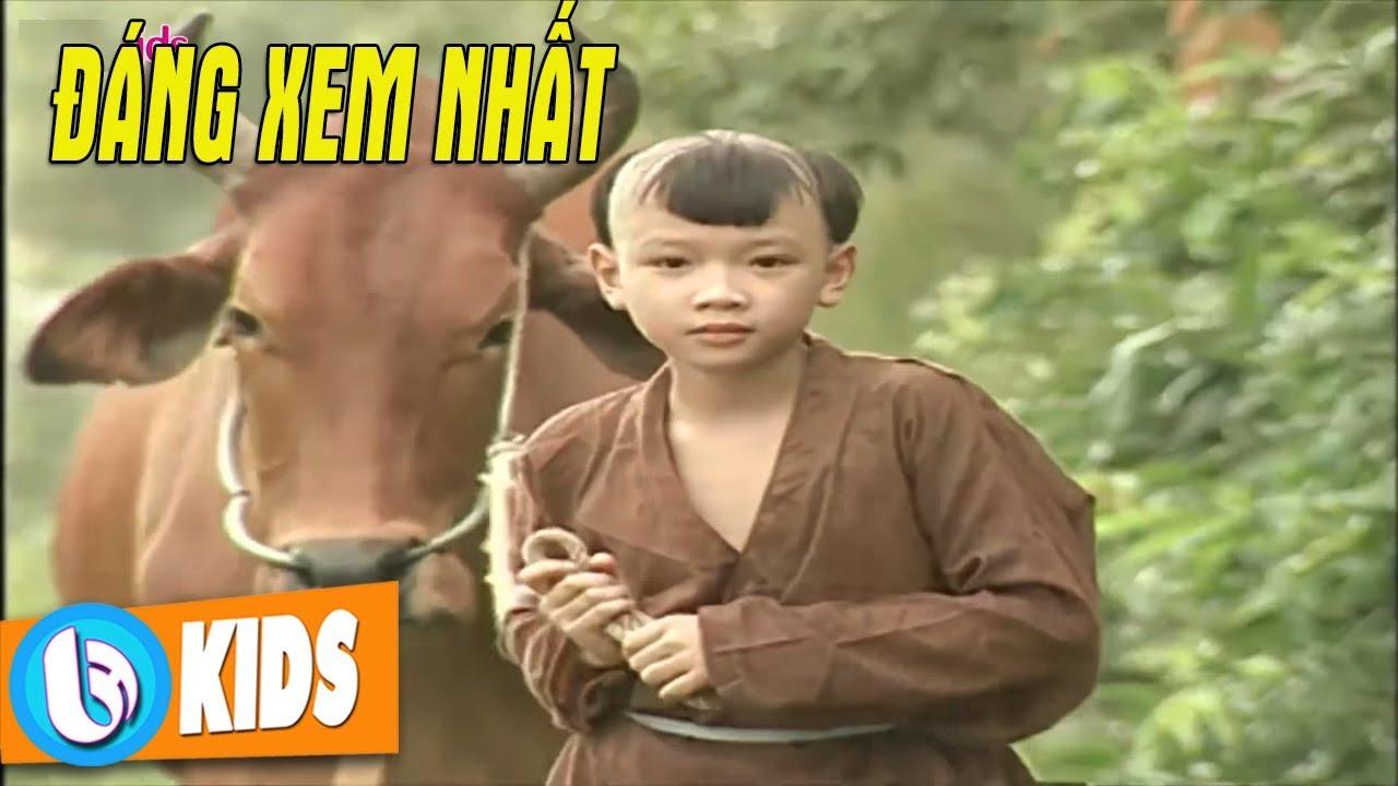 Cổ Tích Đáng Xem Nhất – Phim Cổ Tích Việt Nam Hay Phần 1