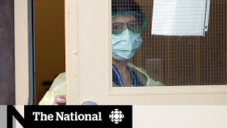 What B.C. did right in long-term care homes during pandemic